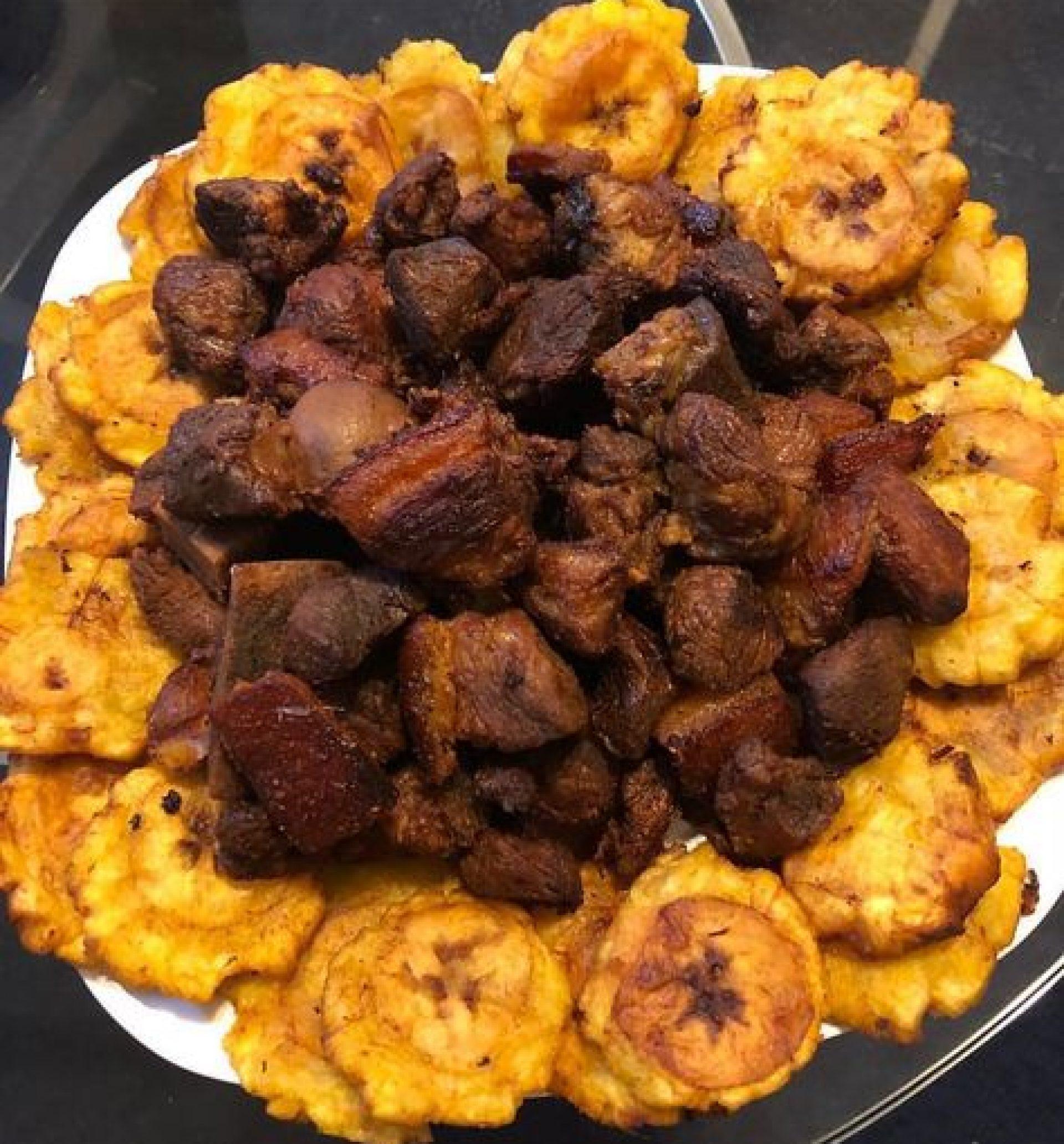 Caribbean Best Food